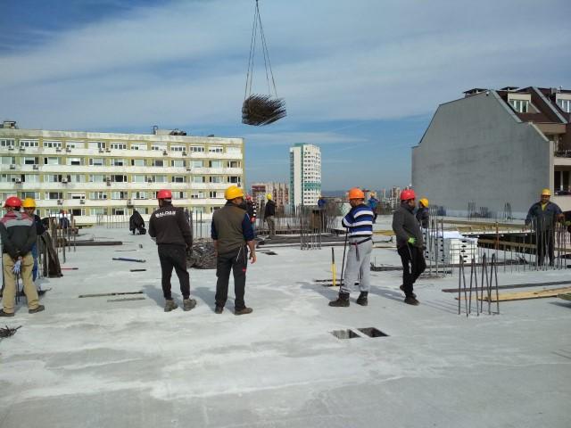 Груб строеж, кофражни, арматурни и бетонови работи Велико Търново | ДАУД – 88 ЕООД