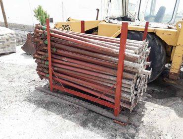 Богат асортимент от качествени строителни материали Вълкосел | Софтов 66 ЕООД