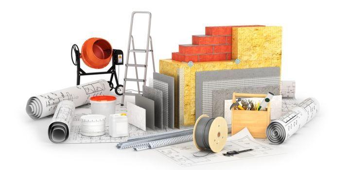 Строителни материали с високо качество гр. Хасково | Алфа-Д ЕООД