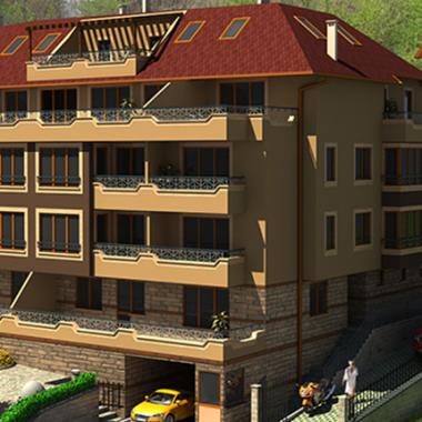 Проектиране, строителство и продажба на жилищни сгради гр. София | Имоти Престиж