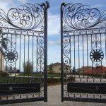 Врати, огради и мебели от ковано желязо Враца   Профи Метал 2015