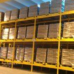 Доставка и монтаж на шкафове и стелажи – Складови Системи и Стелажи