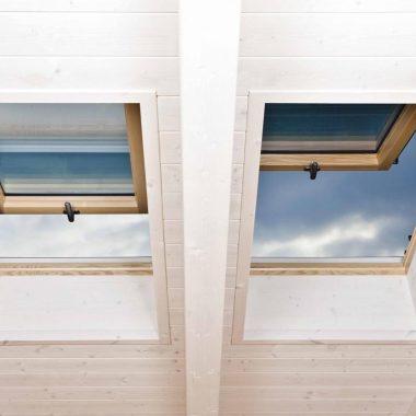 Покривни прозорци, тавански стълби, системи за сухо строителство София | Великов Л ЕООД