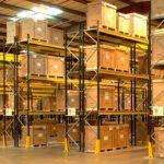 Проектиране и монтаж на складови системи София | ТИ ЕС Инженеринг ЕООД