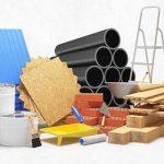 Високачествени строителни материали | Строителна къща Женя гр.Трявна